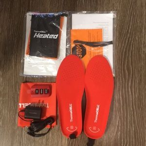 Other - ThermaCELL Heated Insoles Large